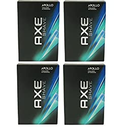 Axe Apollo Aftershave 4 100 ml