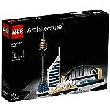 Lego 21032 Architecture Sydney, Skyline Baustein-Set