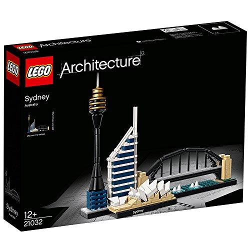 "LEGO 21032 ""Sydney"" Building Toy"