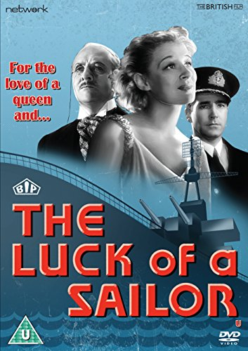 The Luck Of A Sailor [DVD] [UK Import]