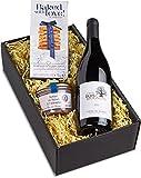 """Geschenkset Präsent """"Côtes du Rhône"""" Cuvée  Trocken (1 x 0.75 l)"""