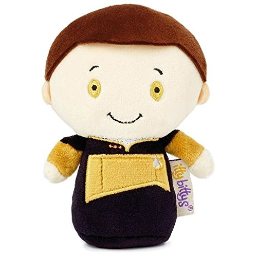 Star trek Next Generation Data Limited Edition KDD1398