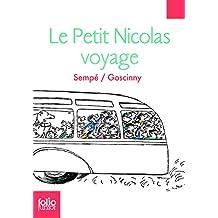 Le Petit Nicolas voyage (Histoires inedites 2) (Folio Junior)