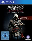 Assassin's Creed 4 Black Flag Jackdaw Edition - [PlayStation 4]