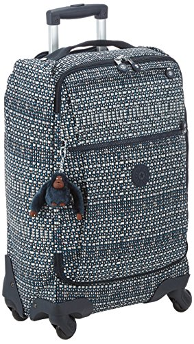 Kipling DARCEY 30 Litros Trolley, City Night (Multicolor)