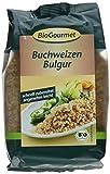 BioGourmet Buchweizen Bulgur, 6er Pack (6 x 500 g)