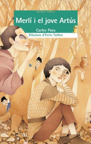 Merlí i el jove Artús (EL MICALET TEATRE) por Carles Pons