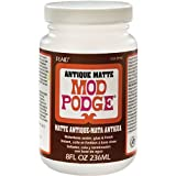 Mod Podge Waterbase Sealer, Glue, and Finish, Clear