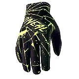 O'Neal Matrix Glove Enigma black neon 2017