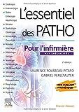 L'essentiel des PATHO - Par spécialités pour l'infirmière