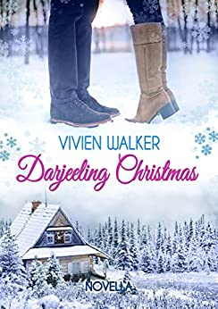 Darjeeling Christmas di [Walker, Vivien]