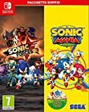 Sonic Double Pack - Nintendo Switch