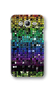 BlueAdda Back Cover for Samsung Galaxy Grand