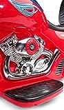 Toyz  Kindermotorrad Caretero Rebel - 9