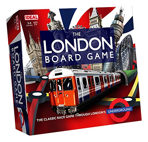 The London Board Game from Ideal