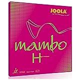 Joola RUBBER MAMBO H BLACK MAX - -0, Größe:NS