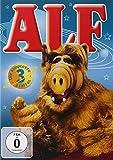 ALF - Die komplette dritte Staffel [Alemania] [DVD]