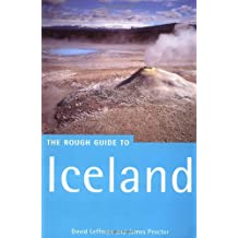 The Rough Guide to Iceland 1 (Rough Guide Travel Guides)