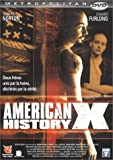 American History X [FRENCH] by Edward Norton