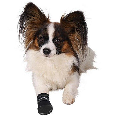 Chaussures pour chien 2 unités Walker L Noir