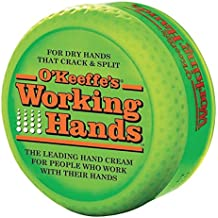 Gorilla Glue 7044001 Working Hands 96gm Hand Cream