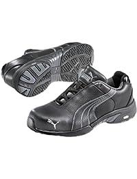 Puma  642850.35 Velocity Chaussures de sécurité pour Femme Low S3 HRO SRC Taille 35