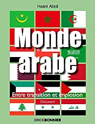 Monde arabe - Entre transition et implosion