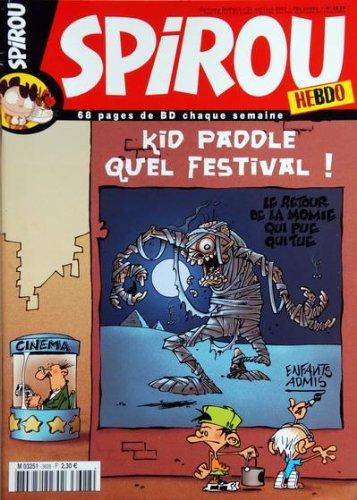 spirou-no-3628-du-24-10-2007-kid-paddle-quel-festival