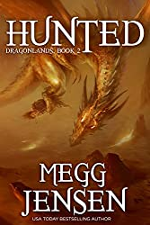 Hunted (Dragonlands Book 2) (English Edition)