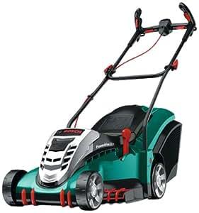 Bosch Rotak 43 LI Ergoflex Cordless Lawn Mower, Cutting Width 43 cm - Battery and Charger Not included