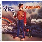 Misplaced Childhood-Mini Vinyl