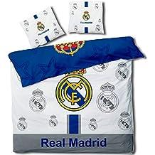Funda Nordica Real Madrid Cama 90.Amazon Es Edredon Real Madrid 3 Estrellas Y Mas