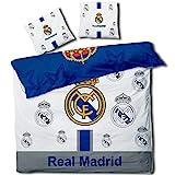 Real Madrid Dubbeldekbed 240 x 220 cm