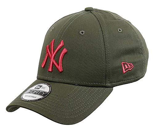 New Era 940 MLB League NY Yankees Cap Ny Yankees Mlb