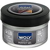Woly Parfaite Gel and tissu de polissage gratuite - Idéal pour nettoyage and climatisation pour tous cuir