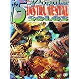The New 15 Popular Instrumental Solos: Trumpet, Book & CD with CD (Audio)