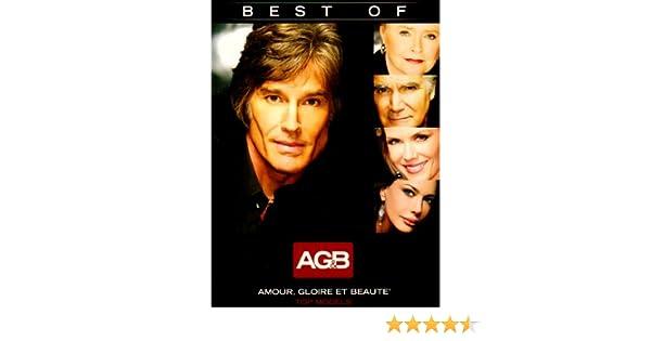 Amour Gloire Et Beauté Best Of Dvd Blu Ray Amazonfr