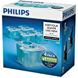 Philips JC305/50 Cleaning Cartridge - Pack of 5