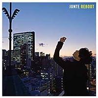 Jonte - Reboot [Japan CD] HBRJ-1024