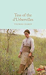 Tess of the d'Urbervilles (Macmillan Collector's Library)