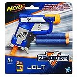 Nerf Elite Jolt et Flechettes Nerf Elite Officielles