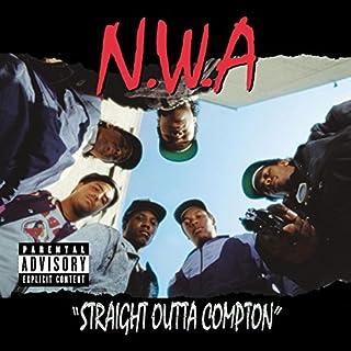 N.W.a / Straight Outta Compton