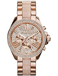 Michael Kors Damen-Armbanduhr MK6096