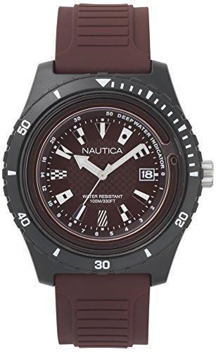 Reloj Nautica para Hombre NAPIBZ010