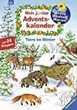 Adventskalender Tiere im Winter (Wieso? Weshalb? Warum? Sonderband)