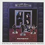 Jethro Tull Progressive Metal