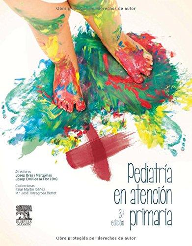 Pediatría En Atención Primaria - 3ª Edición (+ StudentConsult) - 9788445820438