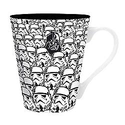 ABYstyle - Star Wars - Tasse - 250 ml - Troopers & Vader