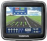TomTom Start Classic Navigationssystem (Kontinent-Ausschnitt)
