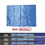 Best Cooling Pad For Dogs - Pilot Imports® Self Cooling Gel Pet Dog Cat Review